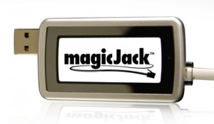 How to use Magic Jack