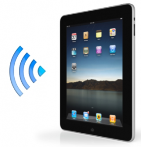 iPad WiFi problems and possible fixes