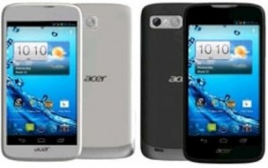 Acer Liquid Gallant Duo - Dual Sim Android Smart Phone Review