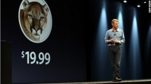 Apple Mountain Lion OS Review