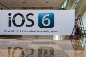 Apple iOS 6 coming soon. What features to expect