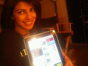 Bollywood Stars and Their Favorite Gadgets