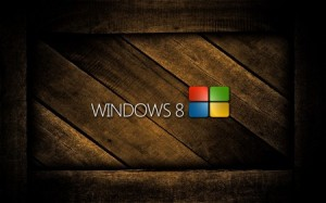 Handpicked Windows 8 WallPapers