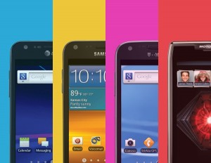 How to Choose a Smart Phone In 2012