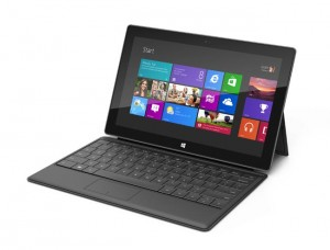 Microsoft Surface tablet Features and Reviews