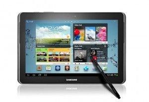 Samsung Galaxy Note 10.1 Tablet - Latest Reviews and Specs