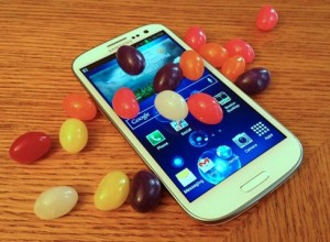 Samsung Galaxy S3 Jelly Bean Update Coming Soon
