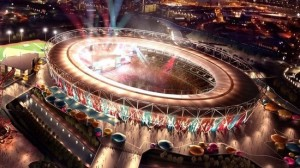 The Technology Behind London Olympics 2012