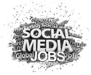 Jobs in Social Media: What Are They Like?
