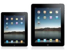 Google Nexus Vs IPad Mini