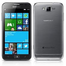 Samsung ATIV S The Windows 8 Phone Specification