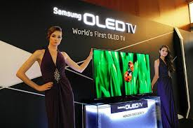 OLED HD TV A Technology Review