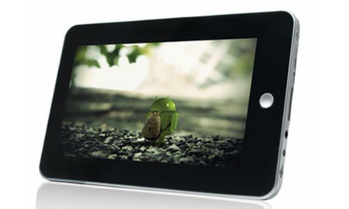Cheapest Android Tablets In India