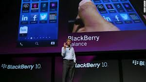 BlackBerry 10 Browser v/s iOS, Android and Windows 8