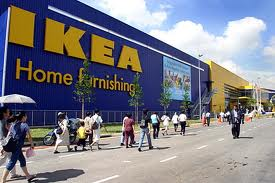 The Story of IKEA