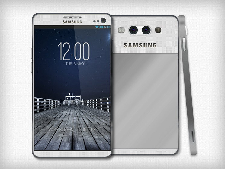 Pre-launch News Of Samsung Galaxy S4