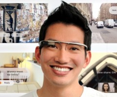 google glass full features
