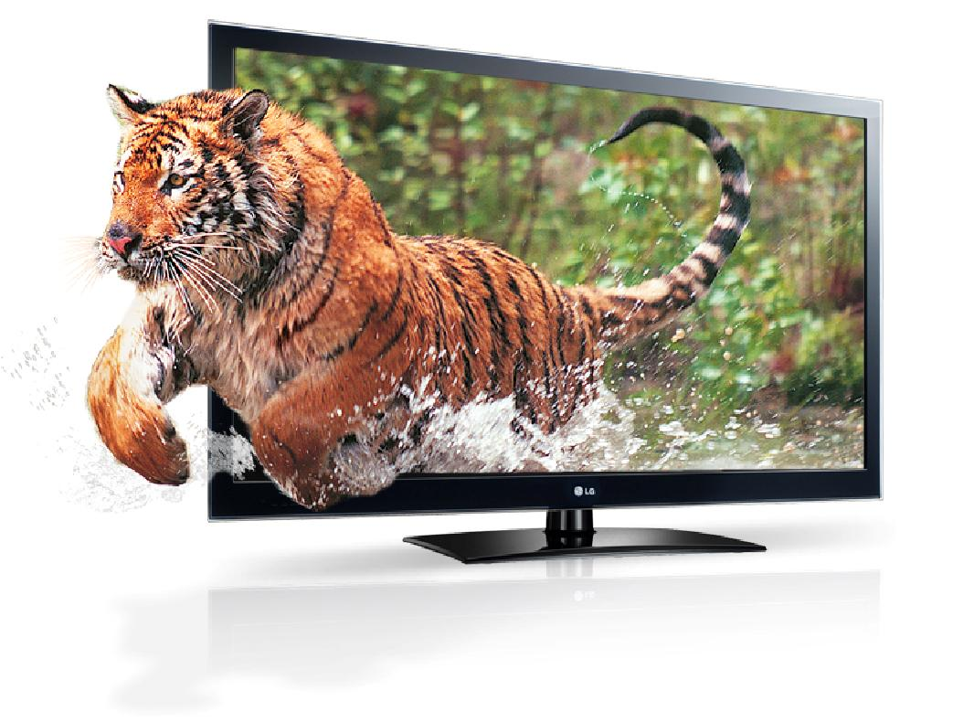What To Look For In Your New Digital TV